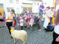 """Höchster Kreisblatt: Hammeltausch und Giggelschlag: """"Es war grandios"""""""