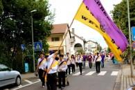 Höchster Kreisblatt: Vier Tage wird am Weilbach die Kerb gefeiert