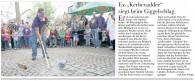 """Höchster Kreisblatt: """"Ex-Kerbevadder siegt beim Giggelschlag"""""""
